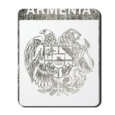armenia8Bk Mousepad