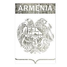 armenia8Bk Postcards (Package of 8)