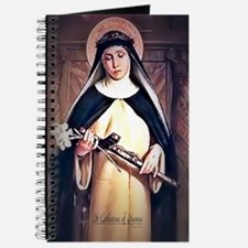 St Catherine of Siena Journal