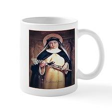 St Catherine of Siena Mug