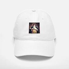 St Catherine of Siena Baseball Baseball Cap