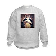 St Catherine of Siena Sweatshirt