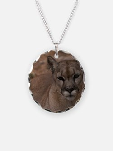 (14) Mountain Lion 1 Necklace