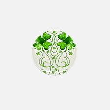 IrishShKeepsakeCTR Mini Button