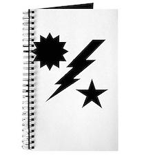 Merrills Marauders Journal