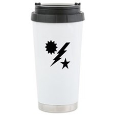 Merrills Marauders Travel Mug