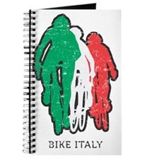 bike italy white Journal