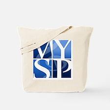 MYSP LOGO Tote Bag