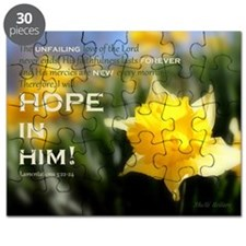 Hope In Him Puzzle