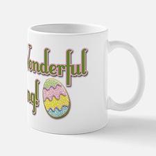 EasterEggCookiesInside Mug