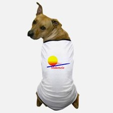 Makenzie Dog T-Shirt
