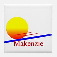 Makenzie Tile Coaster