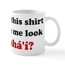 Bahai Light Mug
