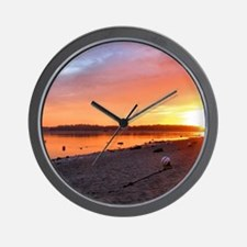 019 Wall Clock