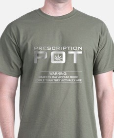 Medical Cannabis T-Shirt (front only)