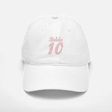 Bride '10 Baseball Baseball Cap