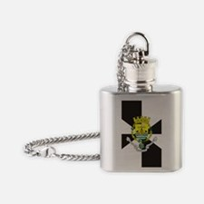 Lisbon (nexus s) Flask Necklace