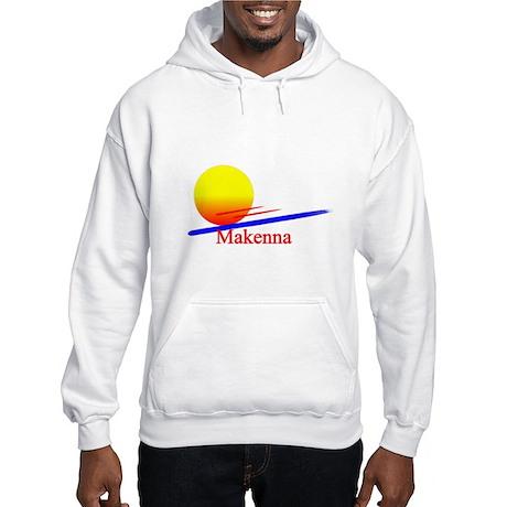 Makenna Hooded Sweatshirt