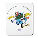 Quack Mousepad