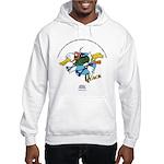 Quack Hooded Sweatshirt