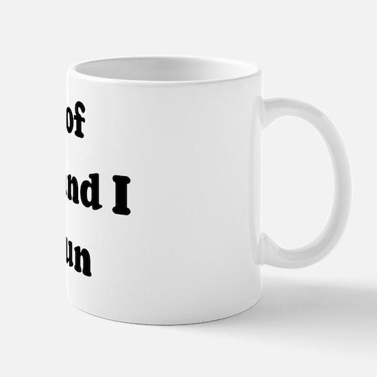 I'm out of estrogen and I hav Mug