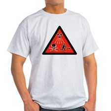 Radioactive Radiation T-Shirt