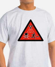 Radioactive Radiation T-Shirt