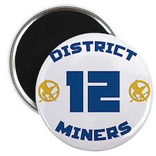 district 12 Magnet
