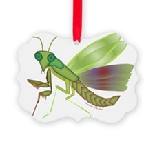 Mantis Ornament