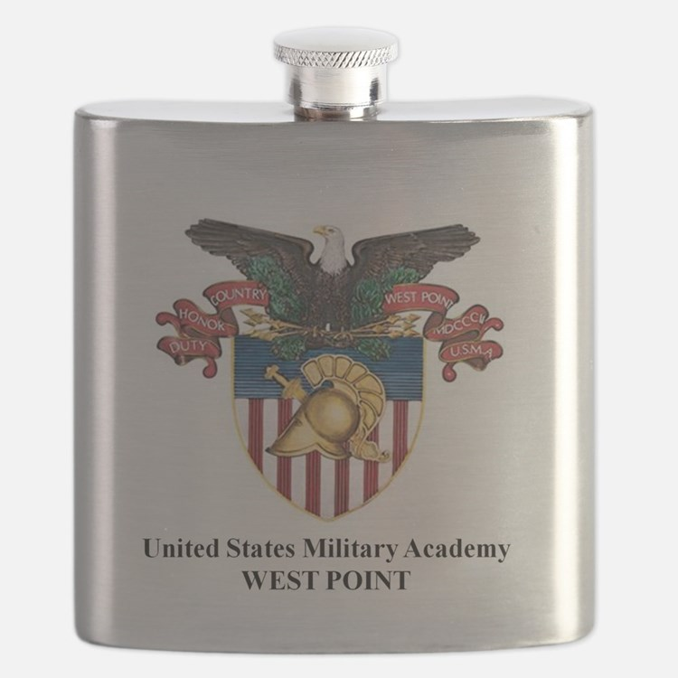 USMA 2 Flask