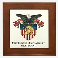 USMA 2 Framed Tile