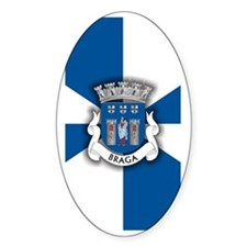 Braga (iTh2) Decal