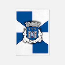 Braga (iPad2) 5'x7'Area Rug