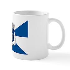 Braga (Laptop Skin) Mug