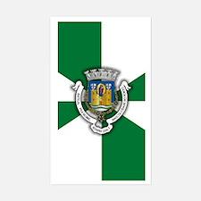 Porto (iTh4) Decal