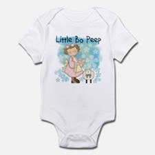 Little Bo Peep Infant Body Suit