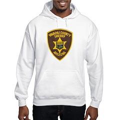 Yavapai County Sheriff Hoodie