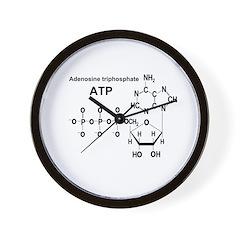ATP Wall Clock