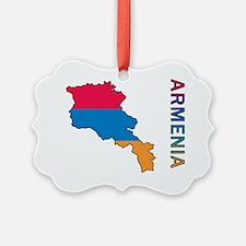 armenia11 Ornament