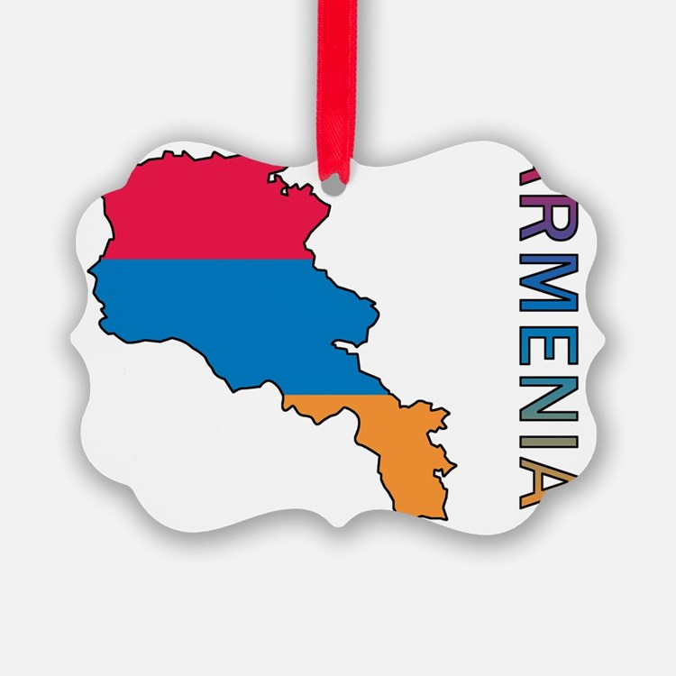 armenia11 Ornament