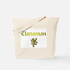 Clansman Tote Bag