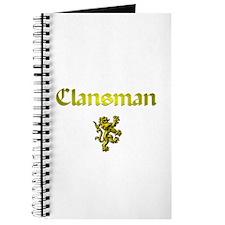 Clansman Journal