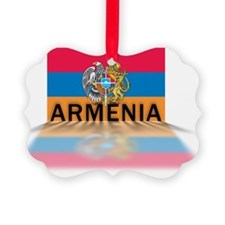 armenia12 Ornament