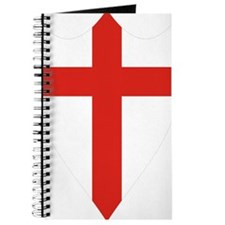 St George shield Journal