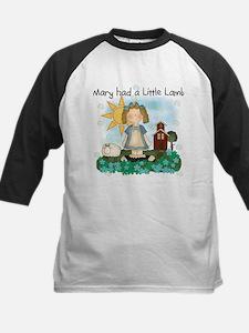 Mary Had a Little Lamb Tee