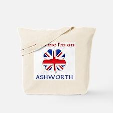 Ashworth Family Tote Bag