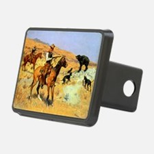 His Last Stand, c Hitch Cover