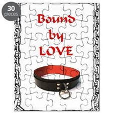 bondage bound by love Puzzle