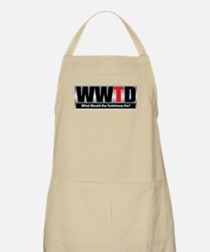 What Tonkinese BBQ Apron