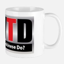 What Tonkinese Mug